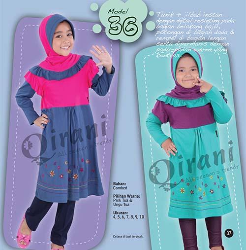Qirani Kids Terbaru Diskon 50